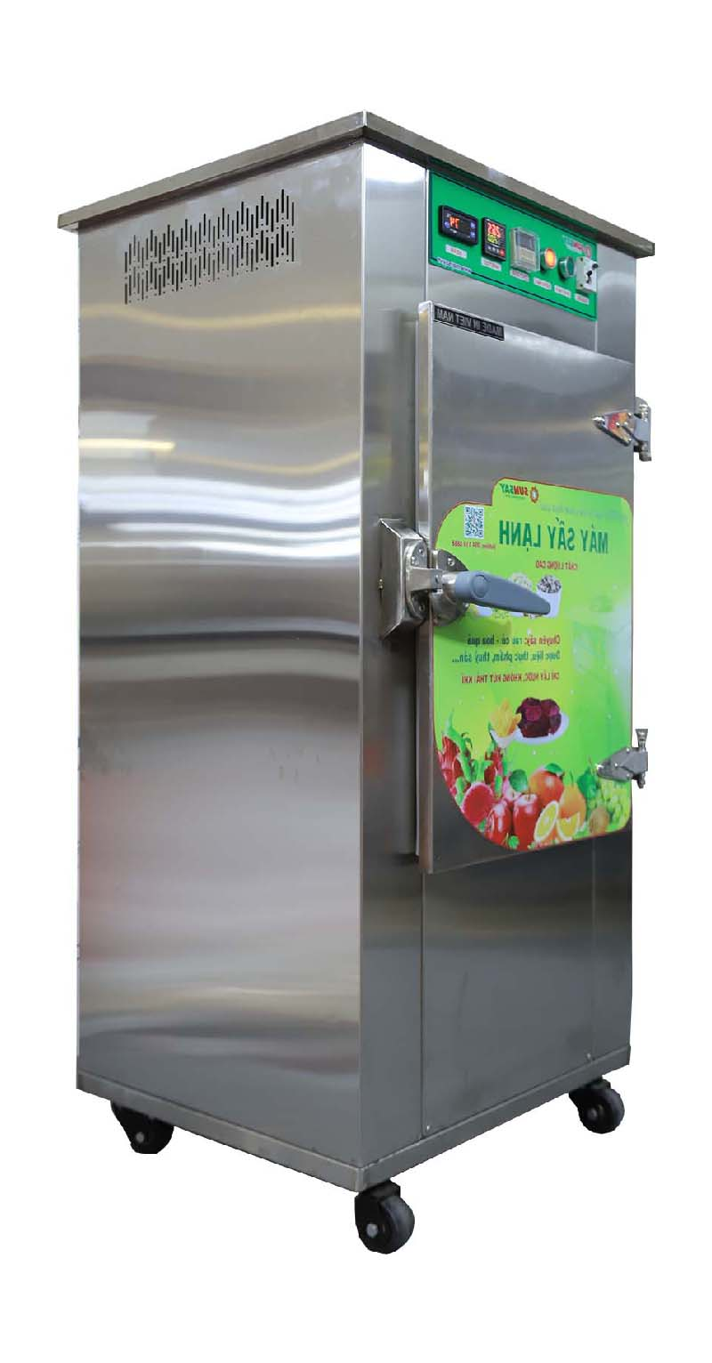 Máy sấy lạnh chất lượng cao
